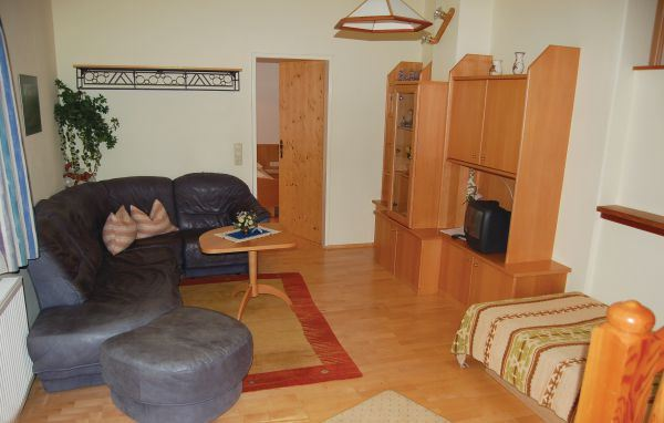 Lägenhet för upp till 3 personer i Mayrhofen (lgh nr: ATI799)