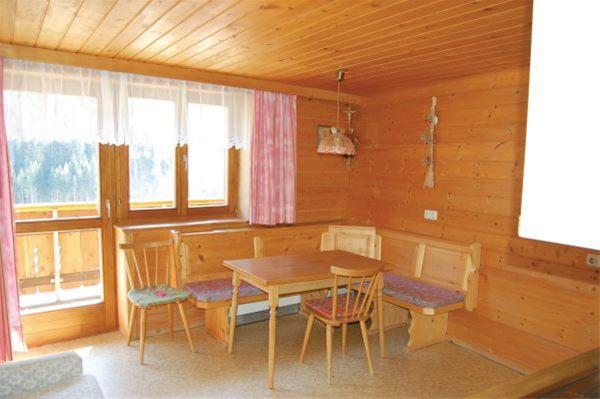 Semesterhus Haus Anna för upp till 12 personer i Kappl (hus nr: ATI763)