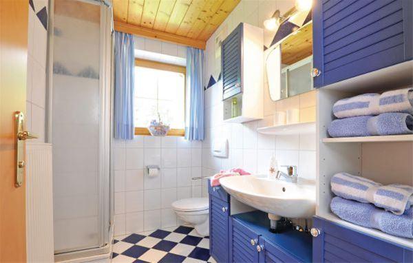 Lägenhet för upp till 4 personer i Dorfgastein (lgh nr: ASA758)