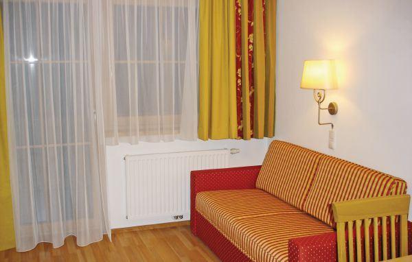 Lägenhet för upp till 4 personer i Grossarl (lgh nr: ASA769)