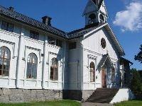 Kyrkan i Ljusne
