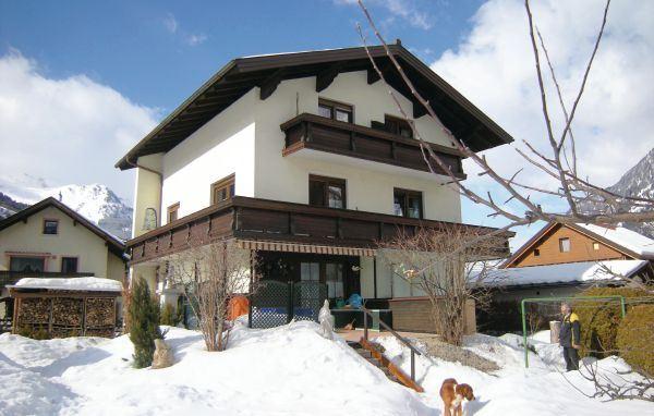 Lägenhet för upp till 4 personer i Bad Hofgastein (lgh nr: ASA745)
