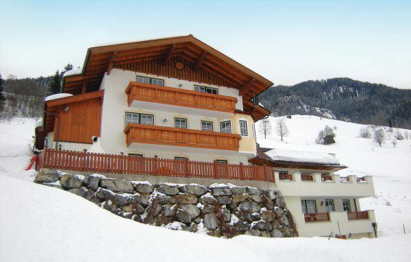 Lägenhet för upp till 4 personer i Grossarl (lgh nr: ASA739)