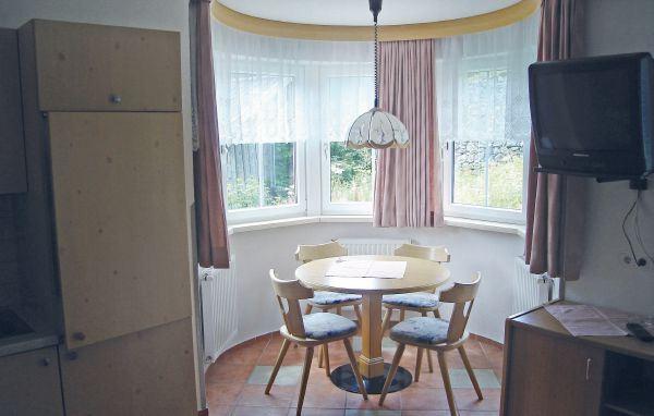Lägenhet för upp till 2 personer i Ischgl (lgh nr: ATI932)
