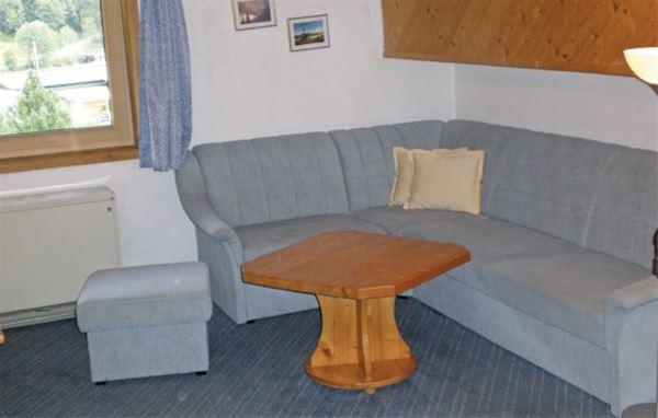 Lägenhet för upp till 4 personer i Saalbach (lgh nr: ASA807)