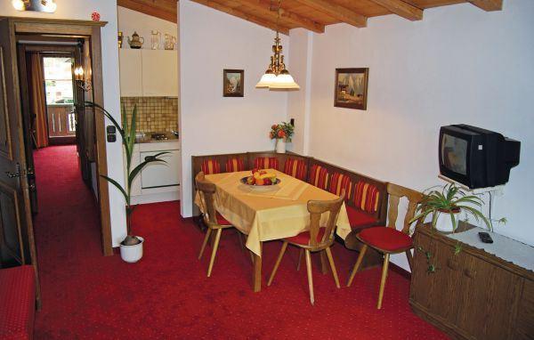 Lägenhet för upp till 5 personer i Kirchberg (lgh nr: ATI895)