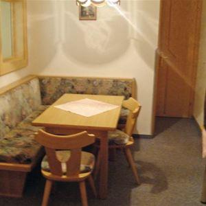 Lägenhet för upp till 2 personer i Ischgl (lgh nr: ATI934)