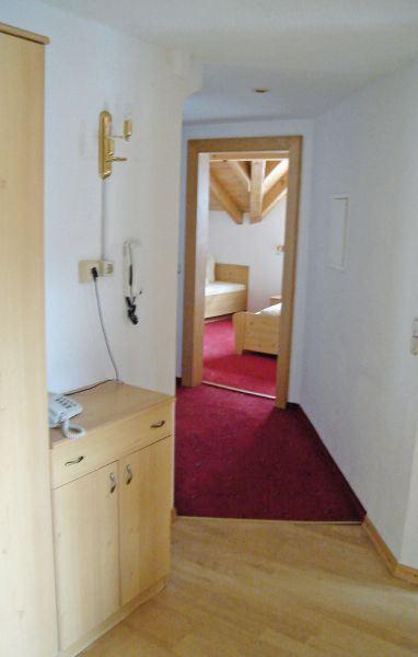 Lägenhet för upp till 7 personer i Ischgl (lgh nr: ATI943)