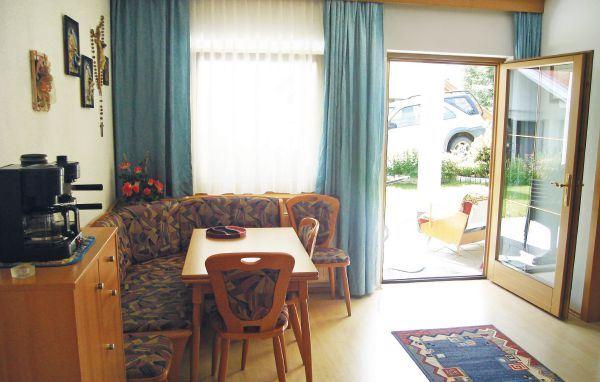 Lägenhet för upp till 4 personer i Fliess (lgh nr: ATI944)