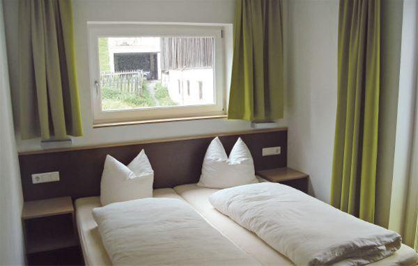 Lägenhet för upp till 5 personer i Ischgl (lgh nr: ATI953)