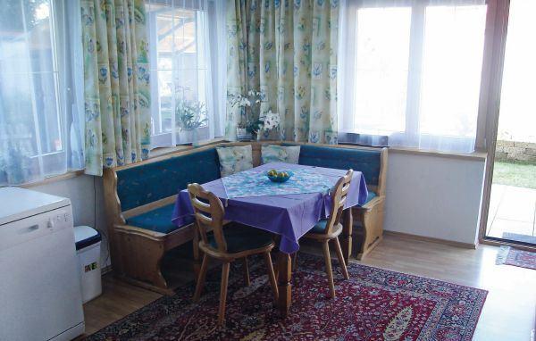 Lägenhet för upp till 4 personer i Fliess (lgh nr: ATI947)