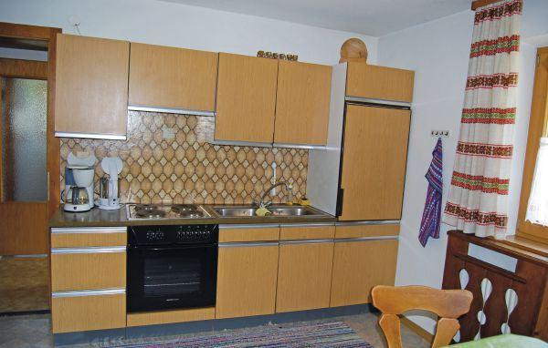Lägenhet för upp till 5 personer i Zell Am Ziller (lgh nr: ATI697)
