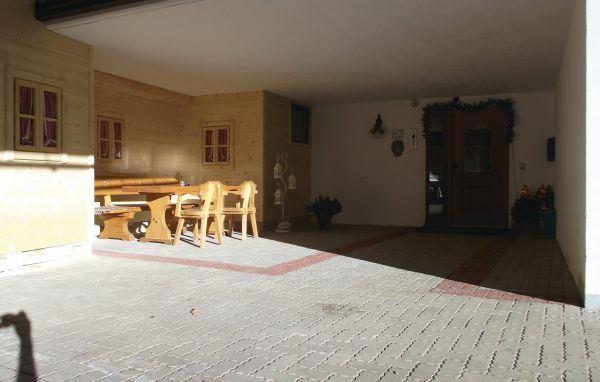Lägenhet för upp till 6 personer i Hinterglemm (lgh nr: ASA425)