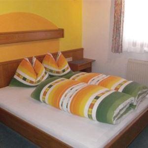 Lägenhet för upp till 5 personer i Hinterglemm (lgh nr: ASA424)