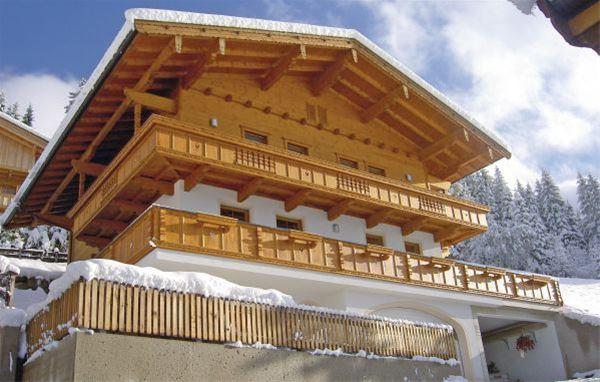 Leilighet i Alpbach (lgh nr: ATI177)