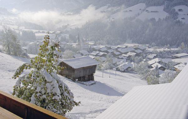 Lägenhet för upp till 5 personer i Alpbach (lgh nr: ATI177)