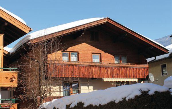 Lägenhet för upp till 7 personer i Fügen (lgh nr: ATI010)