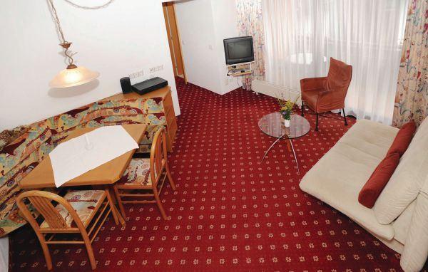 Lägenhet för upp till 4 personer i Gaschurn (lgh nr: AVO122)