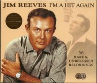 Jim Reeves museum i Voxna