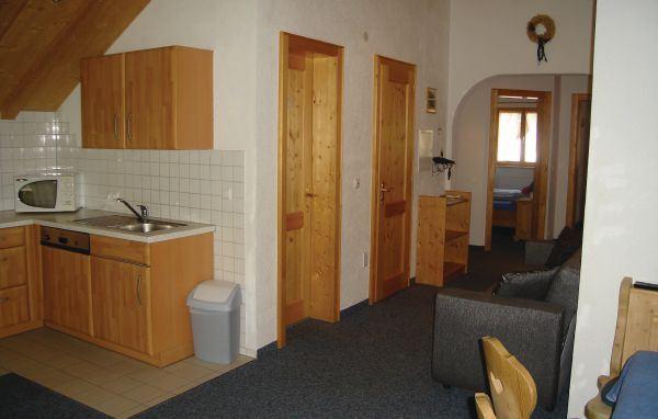 Lägenhet för upp till 4 personer i Gaschurn (lgh nr: AVO052)