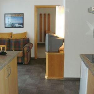 Lägenhet för upp till 6 personer i Gaschurn (lgh nr: AVO123)