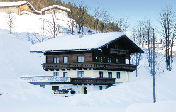 Semesterhus för upp till 14 personer i Viehhofen (hus nr: ASA928)