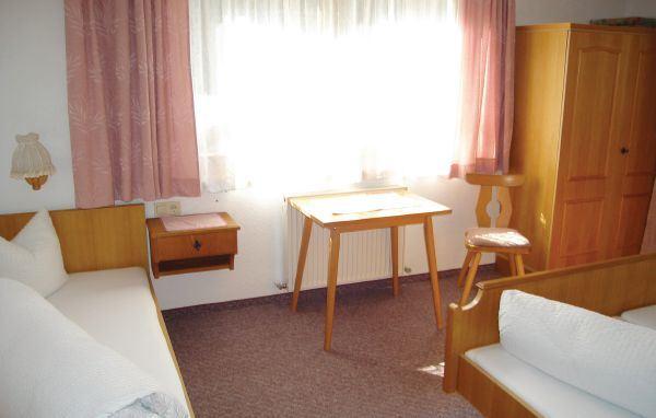 Lägenhet för upp till 4 personer i Kappl (lgh nr: ATI836)