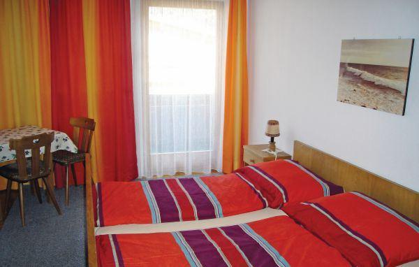 Lägenhet för upp till 11 personer i Pfunds (lgh nr: ATI002)