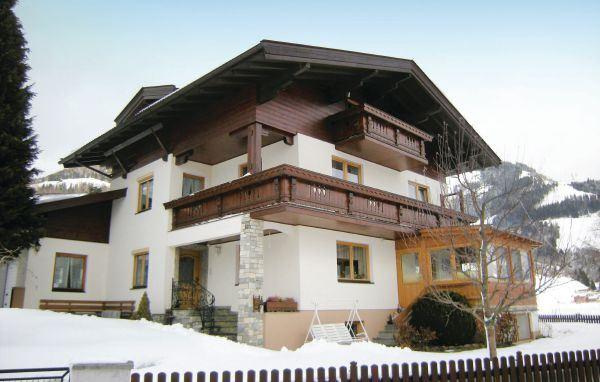 Lägenhet för upp till 4 personer i Piesendorf (lgh nr: ASA025)