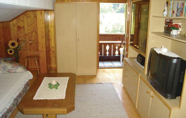 Lägenhet för upp till 4 personer i Schruns (lgh nr: AVO037)