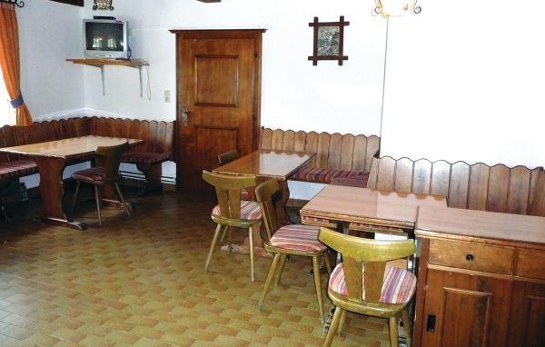 Feriehus for opp til 16 personer i Ramsau (hus nr: AST146)