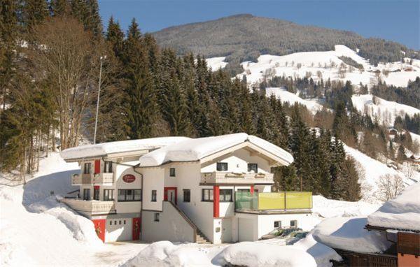 Leilighet for opp til 5 personer i Viehhofen (lgh nr: ASA940)