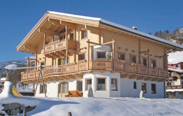 Lägenhet för upp till 6 personer i Region Kaprun (lgh nr: ASA942)