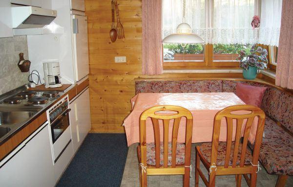 Lägenhet för upp till 2 personer i Vandans (lgh nr: AVO120)