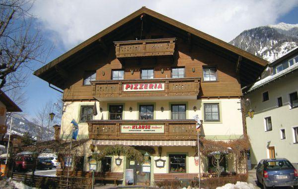Lägenhet för upp till 2 personer i Bad Hofgastein (lgh nr: ASA615)