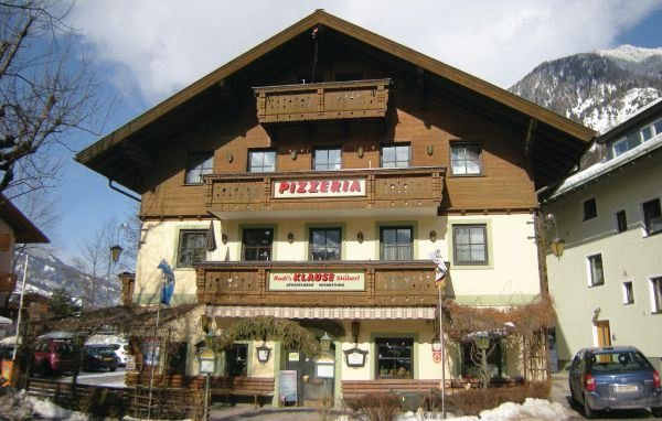 Lägenhet för upp till 4 personer i Bad Hofgastein (lgh nr: ASA613)