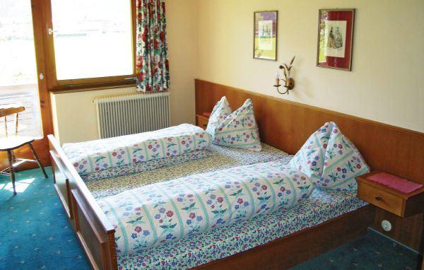 Lägenhet för upp till 4 personer i Zell am Ziller (lgh nr: ATI218)