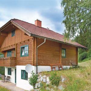 Feriehus i Radenthein (hus nr: AKA142)