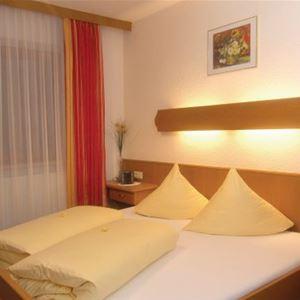 Lägenhet för upp till 6 personer i Kappl (lgh nr: ATI458)