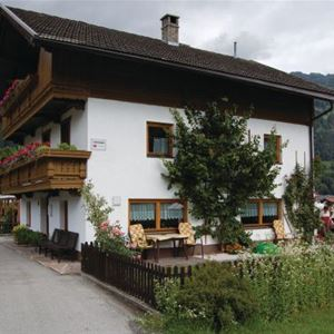Lägenhet för upp till 6 personer i Zell Am Ziller (lgh nr: ATI780)