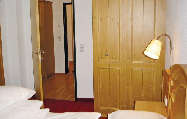 Lägenhet för upp till 4 personer i Grossarl (lgh nr: ASA768)