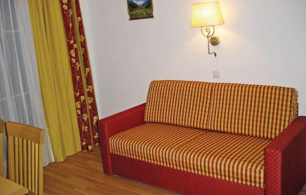 Lägenhet för upp till 6 personer i Grossarl (lgh nr: ASA801)