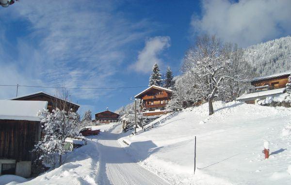Lägenhet för upp till 6 personer i Alpbach (lgh nr: ATI105)