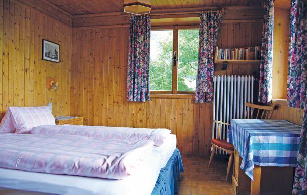 Lägenhet för upp till 8 personer i Alpbach (lgh nr: ATI106)