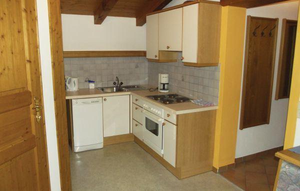 Lägenhet för upp till 4 personer i Hinterglemm (lgh nr: ASA423)