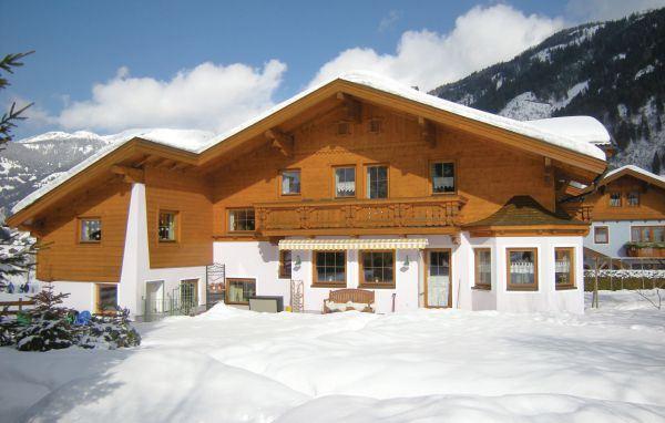 Lägenhet för upp till 2 personer i Dorfgastein (lgh nr: ASA757)