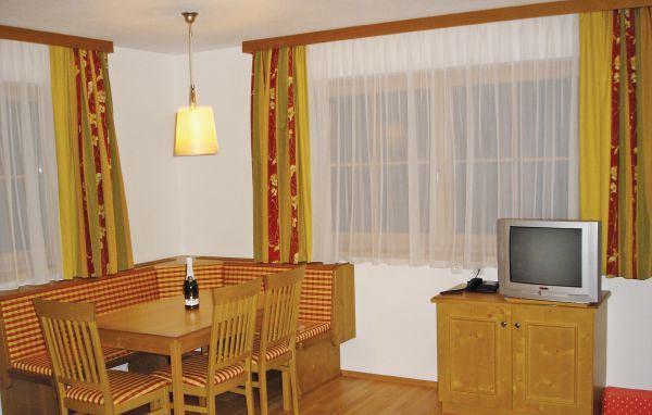 Lägenhet för upp till 6 personer i Grossarl (lgh nr: ASA767)
