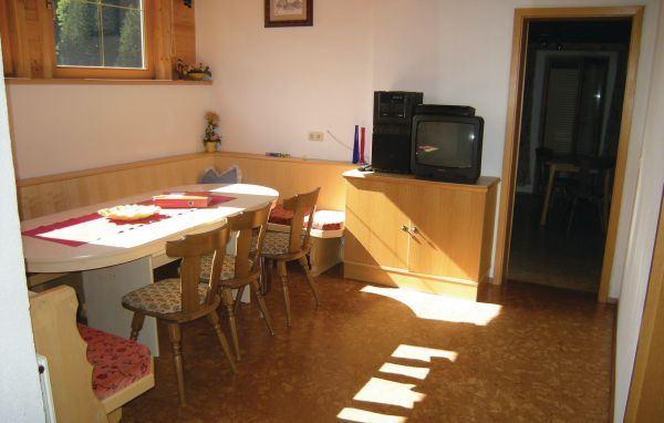 Lägenhet för upp till 5 personer i See (lgh nr: ATI316)