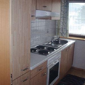 Lägenhet Café Heim för upp till 4 personer i Kirchberg (lgh nr: ATI587)