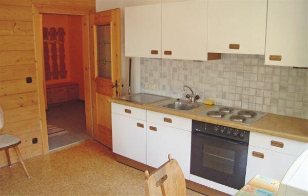Lägenhet för upp till 5 personer i Pettneu am Arlberg (lgh nr: ATI906)